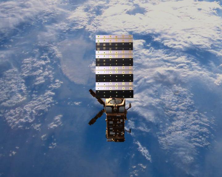 lancement satellite meteo Metop_flyby1
