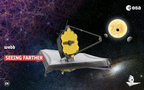 BR-348/EN: Webb – Seeing farther